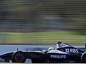Nico Rosberg espère podium Chine