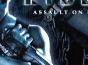 Premiers avec chroniques Riddick Assault Dark Athena