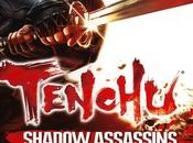 Tenchu Shadow Assassins (Wii, PSP)