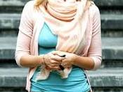 Jessica Alba tête blonde
