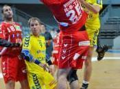 Toulouse Handball déplace Saint Raphäel