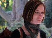 autre facette d'Anne Hathaway