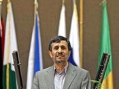 DURBAN président iranien participera Conférence racisme. présence embarrasse nombreux pays.