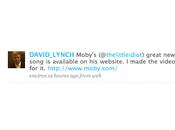 David Lynch Moby