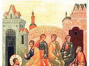 Jeudi Saint cénacle