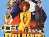 Critique Austin Powers dans Goldmember