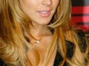 Lindsay Lohan moque d'elle-même