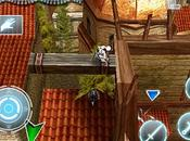 Gameloft previews Assassin's Creed pour iPhone, iPod touch