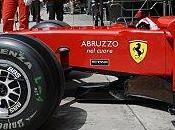 C'est plus difficile pour Ferrari