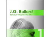 Ballard mort, orpheline d'un grand écrivain