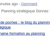 pourquoi cours (l'agence idées, courts circuits, aperos jeudi) différents blogs arrivent netvibes sous forme widgets faciles ajouter