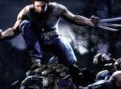 X-Men Origins Wolverine making