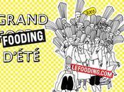 Grand Fooding d'Eté 2009