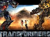 Transformers revanche L'extrait Bande-annonce annonce très lourd