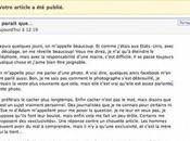 Nathalie Kosciusko-Morizet confirme grossesse Facebook