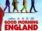 "Concours: mood cinema vous offre places pour ""Good morning England"" Richard Curtis"