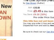 prochain Brown moitié prix chez Amazon