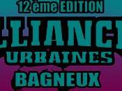Zaho Kery James Festival Alliances Urbaines Bagneux
