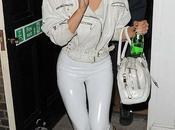 Lady Gaga look fashon-jetset