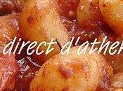 FECULENTS Gnocchi sauce méditerranée