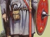armées royaumes germaniques d'Occident (partie