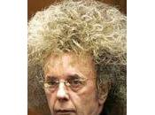 Phil Spector prison