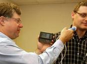 échographies l'aide d'un téléphone portable