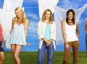 divulgue mort l'une personnages Desperate Housewives