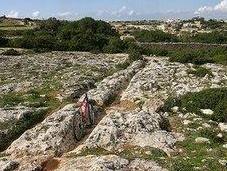 géographes donnent explication mystérieuses ornières Malte