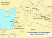 Mésopotamie grecs