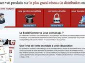 Social Commerce nouveaux modèles comparateurs prix