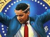 Obama, Sauveur