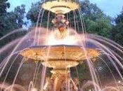 fontaine dans votre jardin
