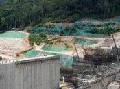 barrage Theun relance l'économie Laos