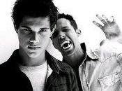 Twilight Outtake VMan nouvelles photos Taylor Lautner