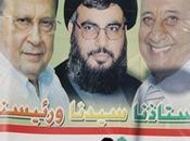 LIBAN général Aoun avais-je raison