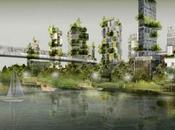 Grand Paris 2050: visionnaires service