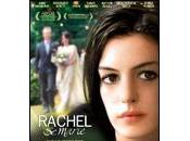 Rachel marie... oué, quand même