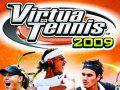 Virtua Tennis 2009 médias