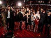 Twilight trouver acteurs après tournage Moon
