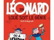 Léonard, Loué soit génie l'Italie, centre monde