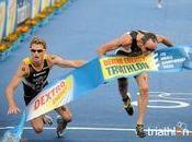 Triathlon: saison commence fort
