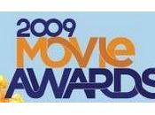 Twilight nomination pour Movie Awards