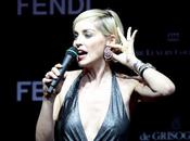 Sharon Stone menteuse