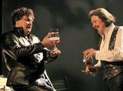 Juan Molière Théâtre Amis