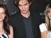 Twilight Slumdog Millionaire s'affrontent Movie Awards