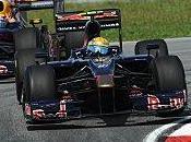 Toro Rosso espère suivre bonne voie Barcelone