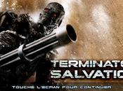 Terminator Salvation Disponible