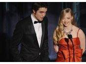 Robert Pattinson dans film Remember avec Amanda Seyfried