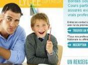 Bordas lance dans soutien scolaire domicile